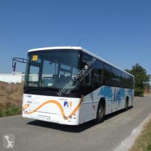 Autocarro Temsa Box usado