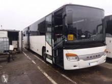 Autocar Setra S 416 UL transport scolaire occasion