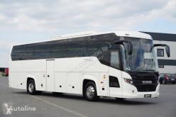 Autocar Scania / HIGER TOURING / EURO 6 / 51 OSÓB / JAK NOWA de turismo usado