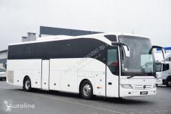 Rutebil for turistfart MERCEDES-BENZ / TOURISMO / EURO 6 / 51 OSÓB / JAK NOWY