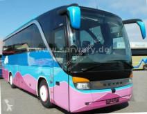 Autocarro Setra S 411 HD/39 Sitze/EURO 4/WC/6 Gang/Tourino/Küche de turismo usado