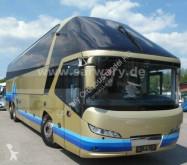 Autocarro Neoplan N 5217 SHD Starliner II/P11/Euro 4/WC/51 Sitze/ de turismo usado