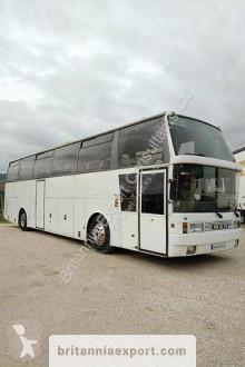 MAN szériaautó távolsági autóbusz 16.290 52 seats