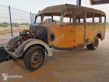 Autocar CHEVROLET CHEVROLET de turismo usado