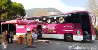 Autocar reconvertido Irisbus Iliade RT Illiade RTX - 2003