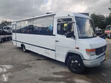 Mercedes school bus 814 DE VARIO SCHOOLBUS