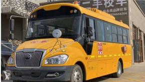 Autocarro transporte escolar Yutong