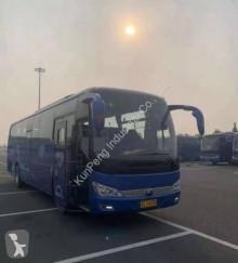 Autocarro Yutong de turismo usado