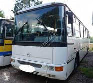 Autocar transporte escolar Karosa Recreo 2003 - CORROSION