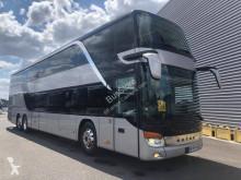 Autocar Setra S 431 DT de turismo usado