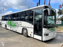 Autocar Mercedes Integro de tourisme occasion