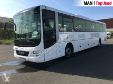 Rutebil for turistfart MAN R61 13 mètres 2017 Euro 6 lift clim BVA