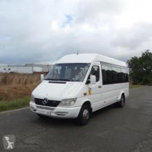 Autocar transport scolaire Mercedes 413 CDI