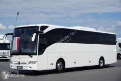 Autokar turystyczny MERCEDES-BENZ / TOURISMO / EURO 6 / 51 OSÓB / JAK NOWY
