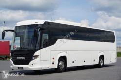 Autokar turystyczny Scania / HIGER TOURING / EURO 6 / 51 OSÓB / JAK NOWA