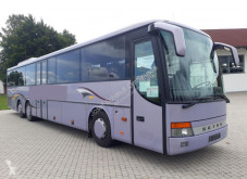 Autocar Setra Setra S 317 UL Motor DB OM 457 hLa de tourisme occasion
