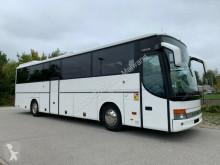 Autocar Setra S 315 GT-HD - original km - 55 Sitzer de tourisme occasion