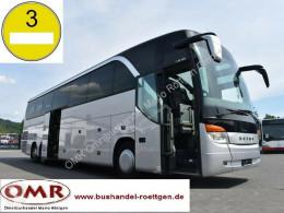 Rutebil Setra S 416 HDH S 416 HDH/580/1217/56 Plätze for turistfart brugt