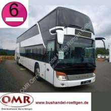 Autocar Setra S 431 DT S 431 DT/Astromega/P06/Euro 6/Skyliner/Neulack à double étage occasion