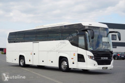 Autocar Scania HIGER TOURING / EURO 6 / 51 OSÓB / JAK NOWA de tourisme occasion