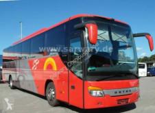 Autocar Setra 416 GT-HD/2/EURO 5/Klima/6 Gang/51 Sitze/WC/TV/ de tourisme occasion