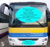 Autocar Irisbus Axer 2006 - Climatisé transport scolaire occasion
