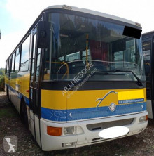Autocar Karosa Recreo transport scolaire occasion