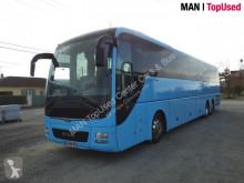 Autobus MAN R08 Euro 6- 63 seats +1+1 da turismo usato