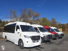 Autocar de tourisme Mercedes Sprinter v6 519 tourisme et scolaire