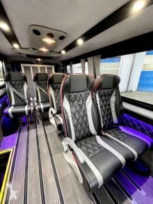 Vedere le foto Autobus Mercedes Sprinter 316