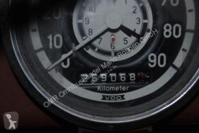 Vedeţi fotografiile Autocar Mercedes O 3500 Oldtimer / Scheunenfahrzeug