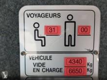 Ver as fotos Autocarro Renault scooly 31 places