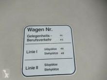 Voir les photos Autocar Setra S315 NF Überlandbus 46+49 Plätze, Handschalter
