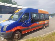 Просмотреть фотографии Междугородний автобус Volkswagen crafter