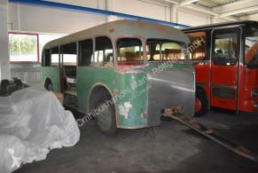 Voir les photos Autocar Setra S 8 inkl. Anhänger / Henschel Motor