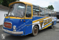 Ver as fotos Autocarro Setra S 11 A Oldtimer
