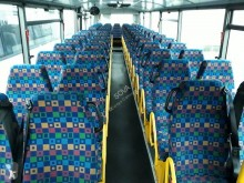 Prohlédnout fotografie Autokar Irisbus Recreo