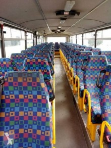 Voir les photos Autocar Karosa Recreo IVECO