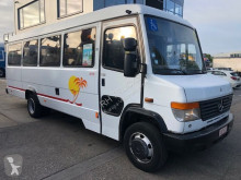 View images Mercedes 0815 - 29 PERSONEN bus