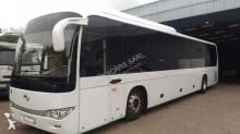 Ver as fotos Autocarro King Long XMQ6130Y CITEOR