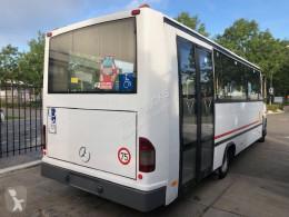 Voir les photos Autobus Mercedes 0814 - 20 PERSONEN