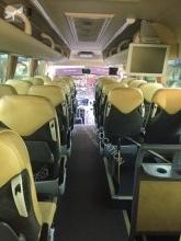 Voir les photos Autocar King Long XMQ 6996
