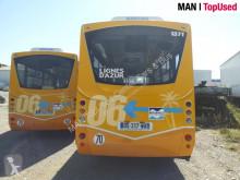 Vedere le foto Autobus Iveco DAILY URBY 2013 EEV PMR