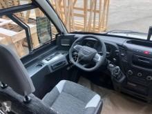 Voir les photos Autocar Indcar Wing L8