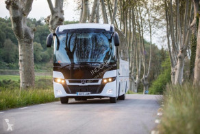 Voir les photos Autocar Indcar Next MB Atego L9