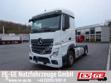Nc Mercedes-Benz ACTROS DC 1845 LS Automatik tractor unit used