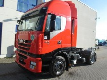 Tracteur Iveco AS440S45T/P (Euro5 Intarder Klima Luftfederung) occasion