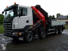 Tractor Scania R R 480