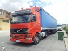 Cap tractor Volvo FH12 460 second-hand