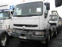 Tracteur Renault Kerax 370 occasion